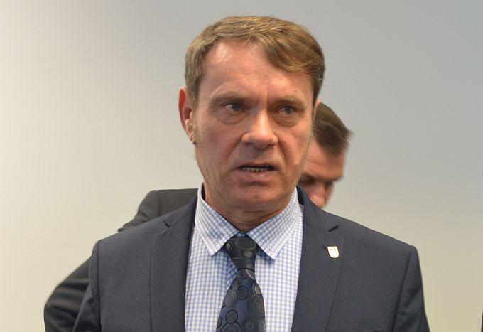 Mato Klarić danas izabran za potpredsjednika Snage SiB, nastavlja raditi na ustroju županijskih organizacija