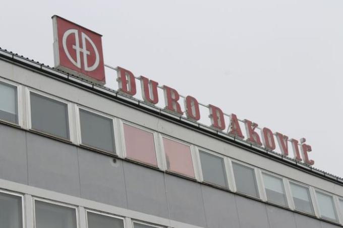 Za dionice Đuro Đaković Grupe uplaćeno do 14 sati samo 6,56 milijuna kuna, obustavljaju povećanje temeljnog kapitala
