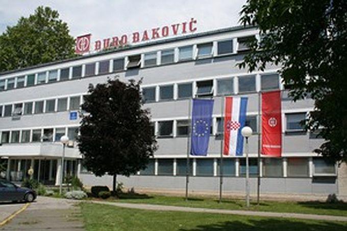 Grupacija Đuro Đaković bilježi gubitak u poslovanju u visini od 11,7 milijuna kuna za prvih devet mjeseci