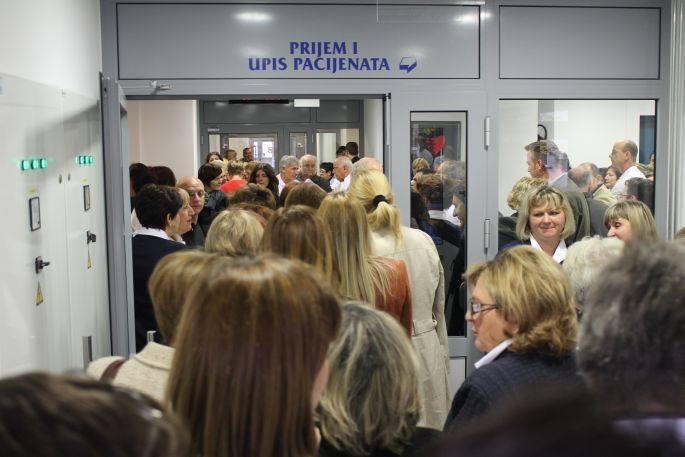 Novi zakon o zdravstvenoj zaštiti neće dovesti do privatizacije primarne zaštite