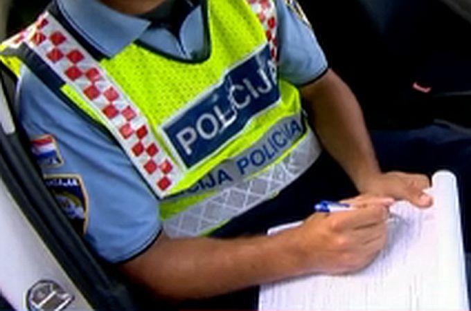 Brodski vozači savršeni za punjenje proračuna, policija pojačano postupala i registrirala 740 prekršaja