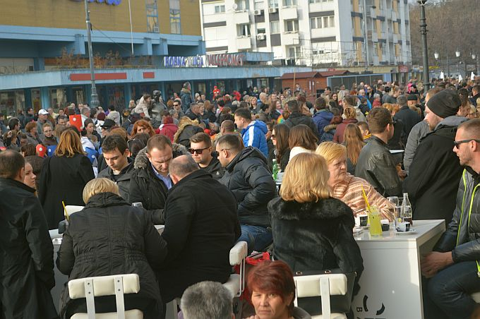 Prema prognozama stručnjaka do 2050. godine u Slavoniji će živjeti 31% ljudi manje ako se trend iseljavanja nastavi