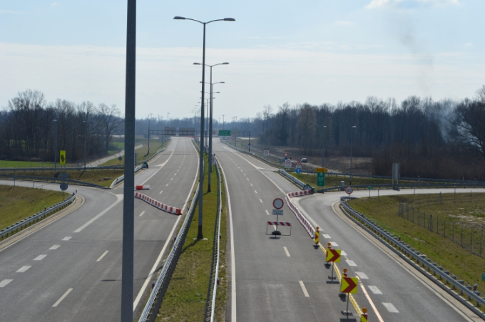 Uvest će se beskontaktni sustav naplate autocesta
