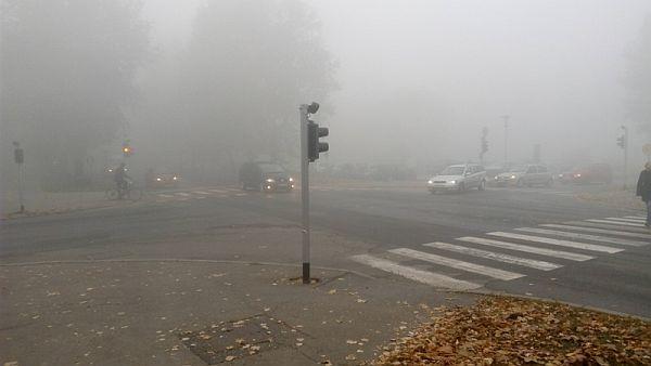 Dobro jutro, u Slavonskom Brodu mjerimo pet stupnjeva