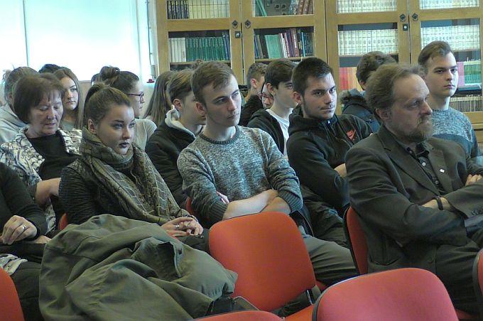 Kako prihvatiti izbjeglice u društvo, o njihovoj integraciji u Hrvatskoj govorilo se na radionici u Slavonskom Brodu