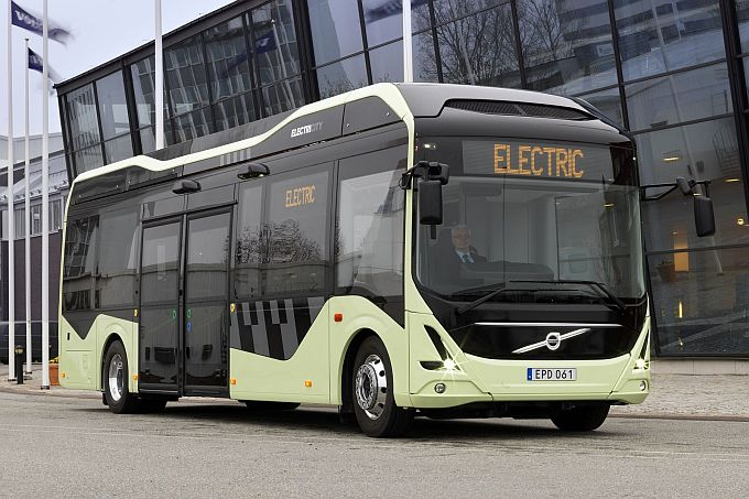 Novi autobusi i novo poduzeće za javni gradski prijevoz, bit će prijedlog nezavisnih vijećnica na Gradskom vijeću