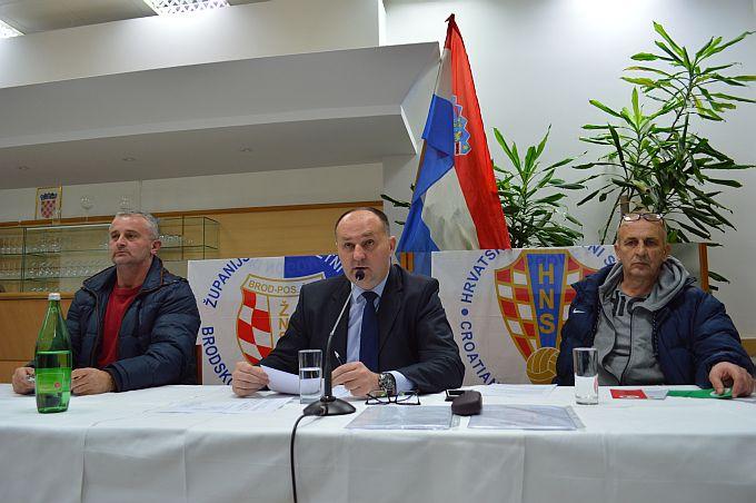 Dubravko Galović dobio mandat za člana Izvršnog odbora HNS-a: U planu je izgradnja travnjaka s umjetnom travom i nabava opreme za klubove