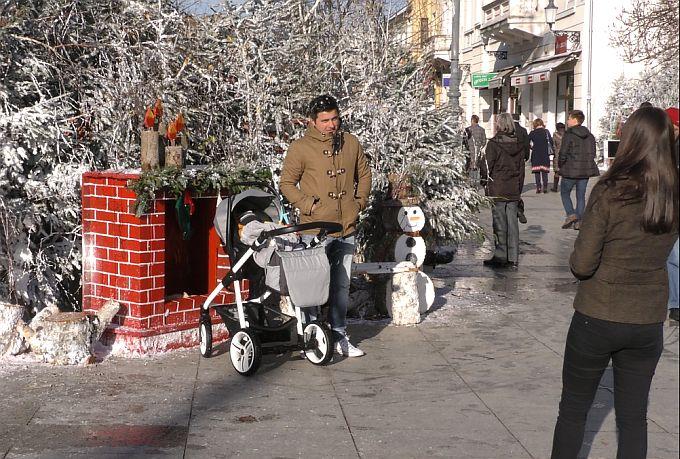Ako već niste, iskoristite priliku za božićno fotografiranje i posjetite prog