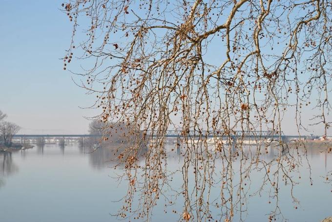 Dobro vam jutro uz osam stupnjeva u Slavonskom Brodu