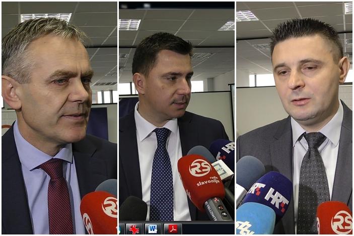 Oni su najbolji u županiji, dobitnici Zlatne kune, ĐĐ TEP, ĐĐ Izolak i Impal- Nova Gradiška