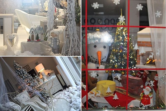 I ovog Božića biraju se najljepše uređeni izlozi u našem gradu, prijavite se