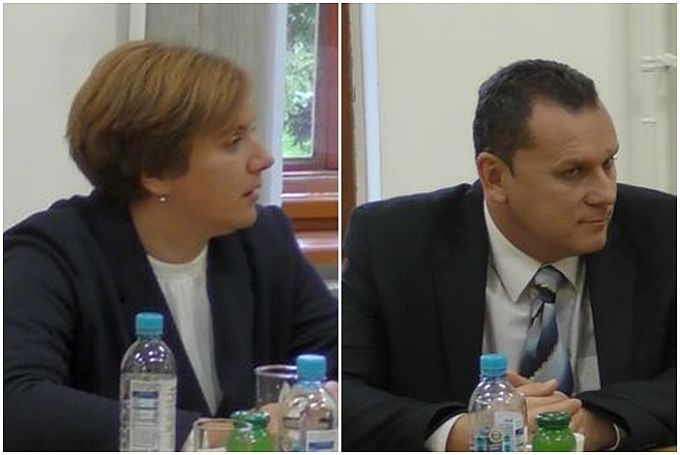 SDP-ovci će birati između Marte Luc- Polanc i Stribora Valente, kandidata za tijela stranke duplo više nego se bira
