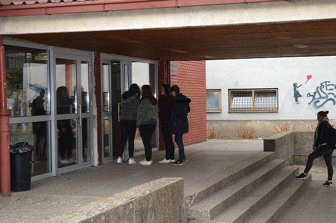 """Gimnazija """"Matija Mesić""""  jedna od 15 odabranih škola u kojima se provodi projekt Foruma za slobodu odgoja pod nazivom """"Pokreni promjenu"""""""