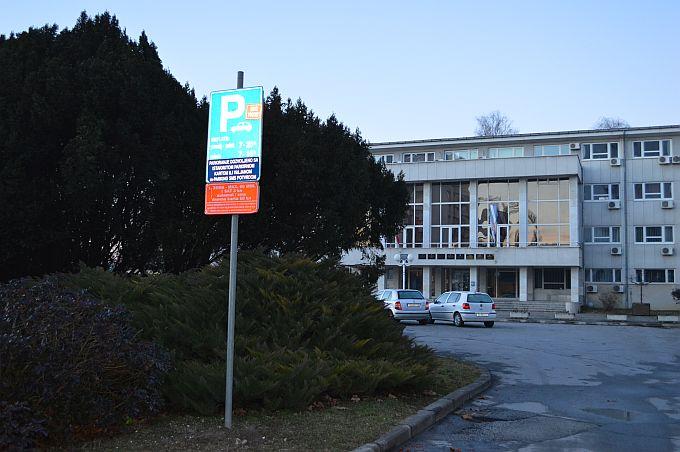 Ovlaštenje je povučeno Mariju Vučiniću, predstojnikom Ureda državne uprave u županiji imenovan je Petar Antunović