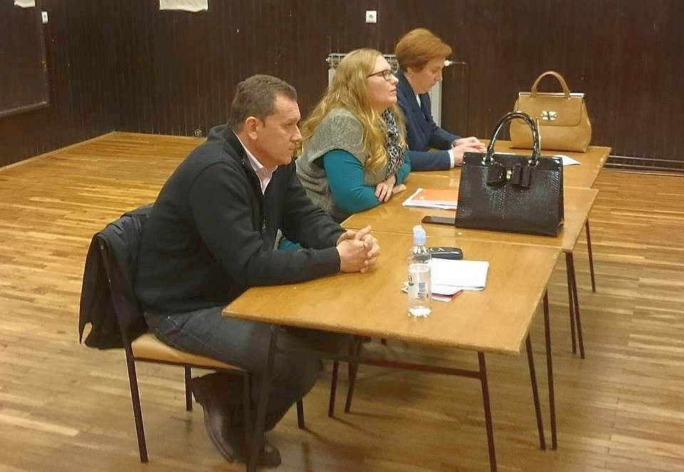 Na sučeljavanju: Marta o konkretnim programima SDP, a Stribor o Marti
