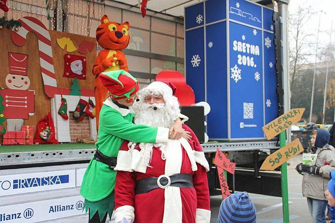Blagdanska kupnja: Većina će za Božić potrošiti do 500 kuna