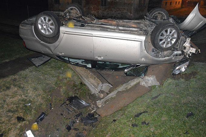 21- godišnji vozač vozio prebrzo, bez položenog ispita, pod utjecajem alkohola
