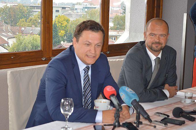 Od prvog dana nove godine na mjesto predsjednika uprave Đuro Đaković grupe, umjesto Mazala, sjeda Marko Bogdanović