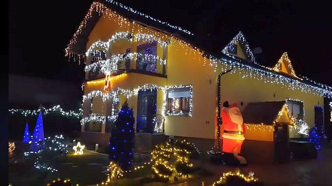 Trnjanska Božićna bajka u trideset sekundi