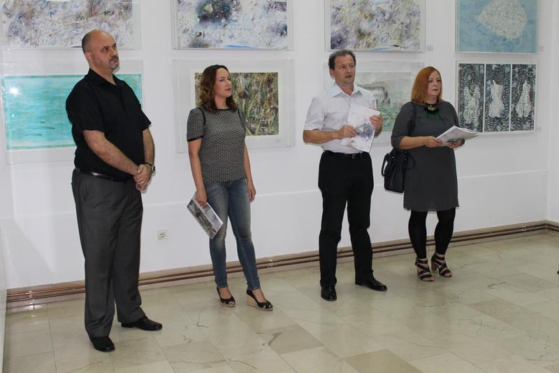 Romana Tekić uskoro dolazi na mjesto ravnateljice Galerije umjetnina Slavonski Brod
