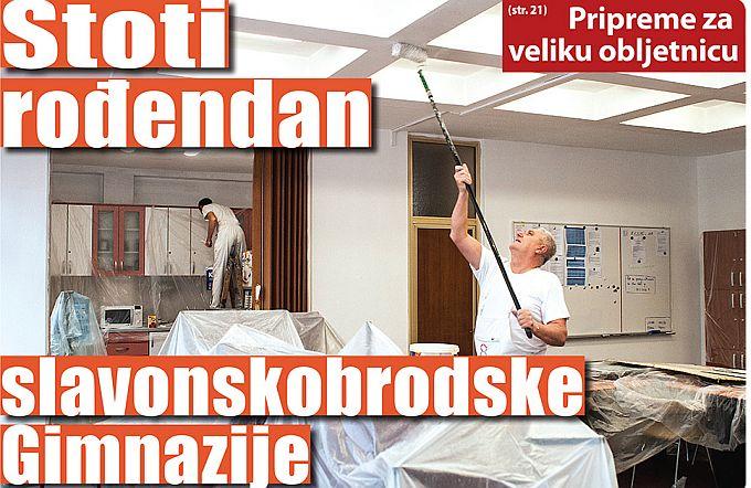 Skandal u Brodu - platio razvod i otkupio fatalnu ljubav!