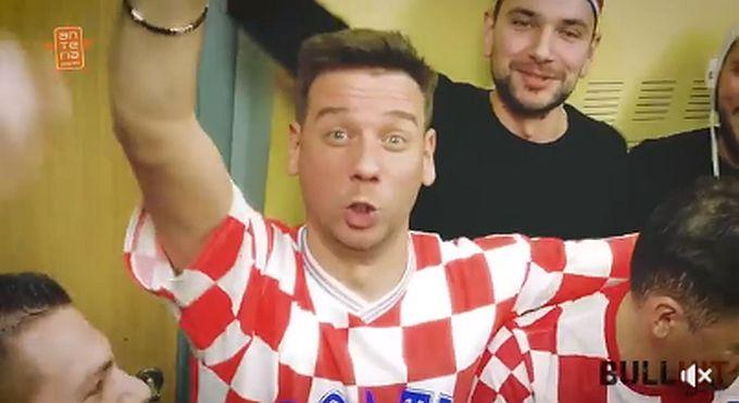 Vidjet ćemo tko je najbolji, Luka Bulić navija u novoj, rukometnoj verziji Despacita