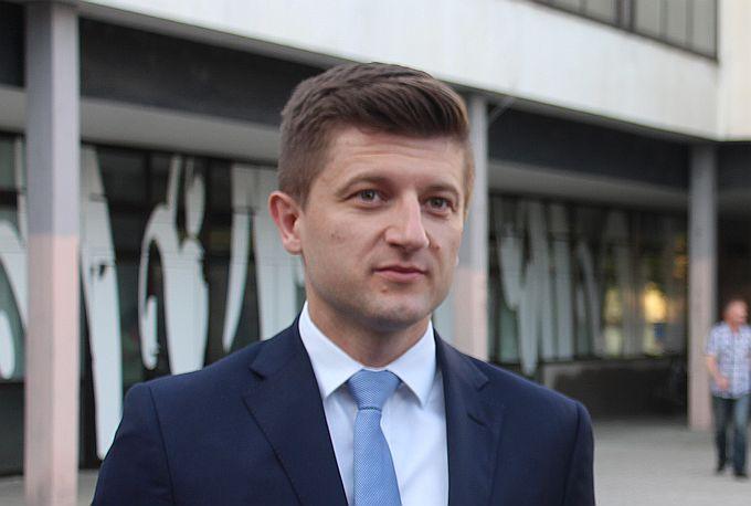 Dobre vijesti o rastu rejtinga komentirao i Zdravko Marić: 'Cilj je čim prije vratiti investicijski rejting zemlje'