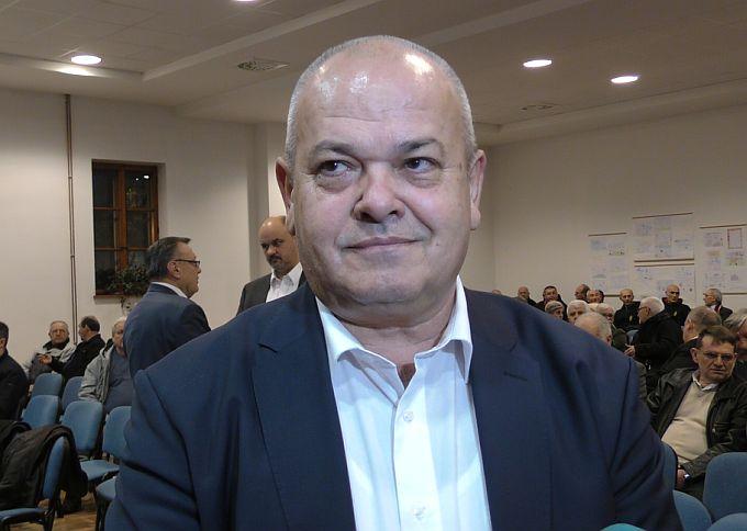 Mirko Duspara poručio Peri Ćosiću: Vi ste naši, a ne njihovi zastupnici