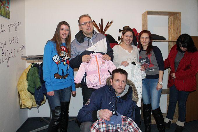 Novi projekt Volonterskog centra Slavonski Brod - Mladi aktivisti, projektni optimisti!