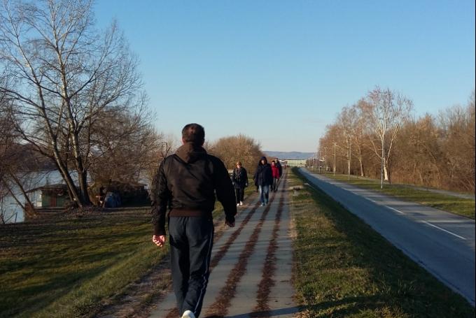 Mršavite hodanjem, pročitajte kako i koliko je točno potrebno, vrlo je jednostavno i učinkovito