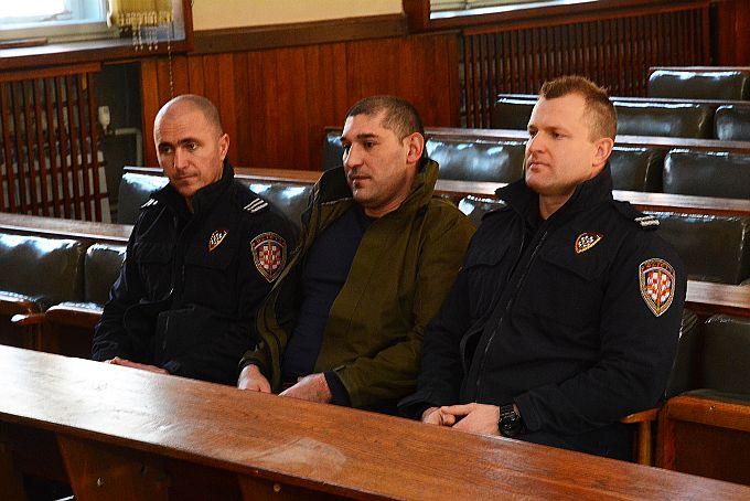 Milan Mitrović  nepravomoćno osuđen, dobio jedinstvenu kaznu zatvora od 40 godina za dva ubojstva, žalit će se na presudu