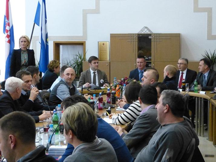 Ministar Ćorić danas u Slavonskom Brodu o mogućnostima sufinanciranja projekata u gospodarenju otpadom