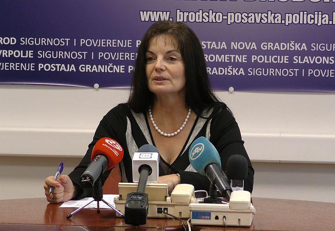 Glasnogovornica Kata Nujić potvrdila je: Policijska uprava brodsko- posavska nije izdala još niti jednu e-vozačku dozvolu