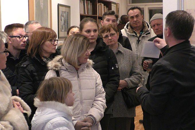 Nekoliko tisuća Brođana u obilasku sedam destinacija u Noći muzeja