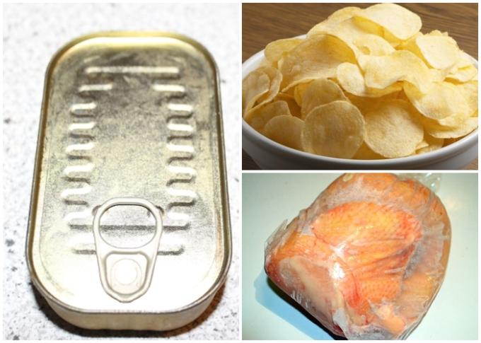 Najveće prevare: 7 namirnica o kojima nam lažu