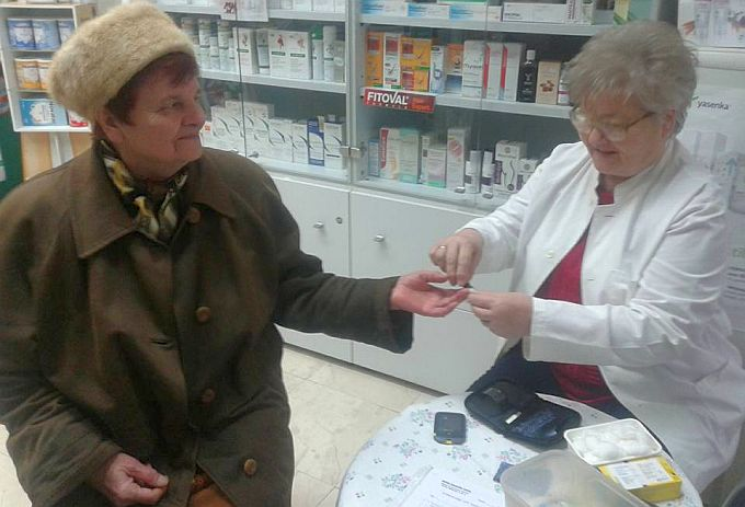 Dijabetičari zabrinuti: Doplata za nužan lijek bit će viša od 100 kuna