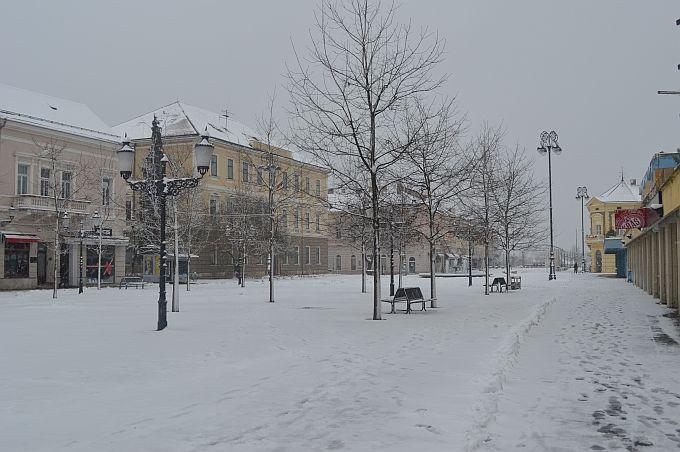 Prognostičari najavljuju, pripremite se za još malo snijega
