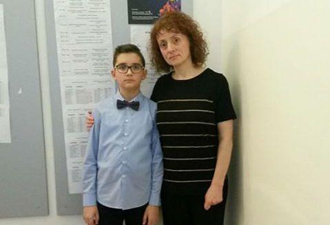 """Josipu Greguriću treća nagrada za """"zagrijavanje"""""""