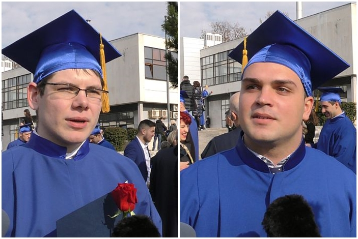 Ivan na Strojarstvu ima prosjek 5.0, Janko kaže kada bi mogao ponovo birati, izabrao bi isti fakultet