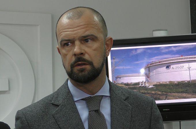 """Šef JANAF-a rekao da su Đuro Đaković """"jadničci"""" i da nisu mogli dobiti garanciju, Marko Bogdanović, šef uprave ĐĐ mu odgovorio"""
