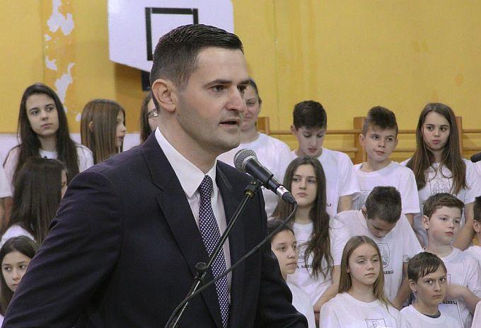 Načelnik Josip Pavić: Prisjećamo se proteklih godina, ali mislimo i o onima koje tek dolaze