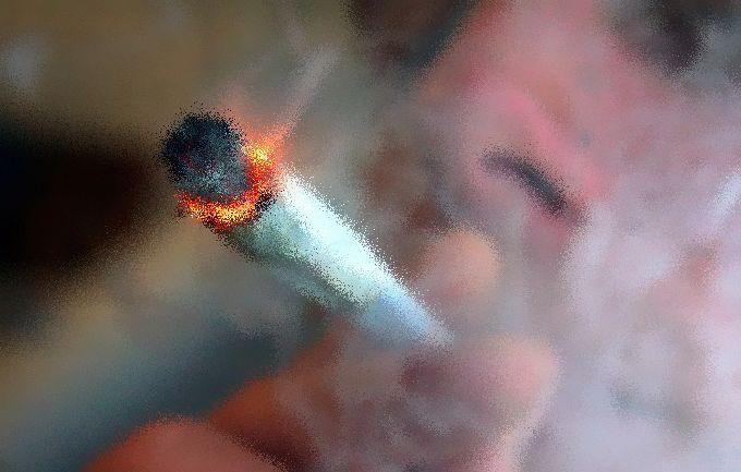 "Dvoje mladih ""palo"" s marihuanom"