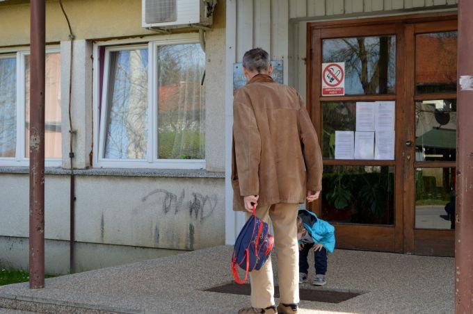 Evo koliko posto djece u Hrvatskoj uopće ne ide u vrtić