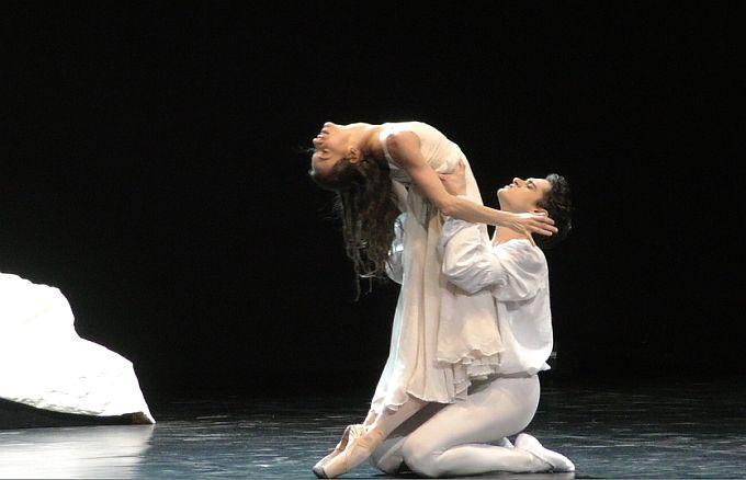 U Slavonskom Brodu Gala večer hrvatskih nacionalnih baletnih ansambala u čast Miji Čorak Slavenskoj