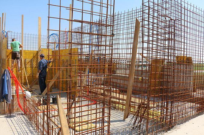 Od ožujka veće plaće u graditeljstvu
