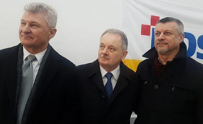 Nova stranka na zapadu županije, još tridesetak slavonskih HSS-ovaca pristupilo HDS-u