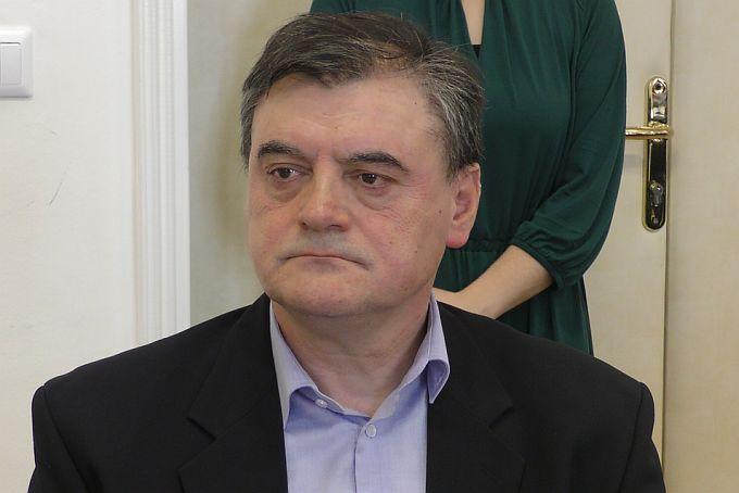 Davor Vlaović danas u Saboru: Nije sve u novcu, građani očekuju najbolji sudski servis!