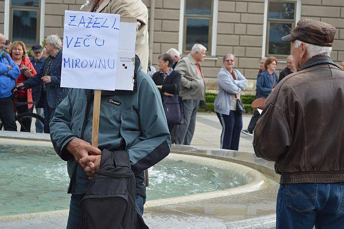 Reforma: Muškarci i žene u mirovinu sa 67 godina, neki ostaju bez beneficiranog radnog staža