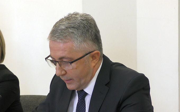 Pero Ćosić nema ništa protiv ratifikacije Instanbulske konvencije, no o tome će s članovima raspraviti na županijskom odboru