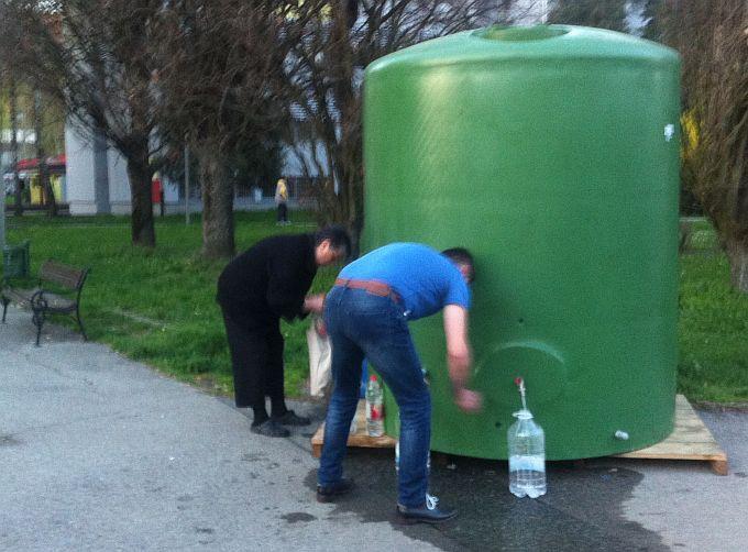 Stanovnici Slavonskog Broda i okolnih općina od danas mogu koristiti vodu za piće